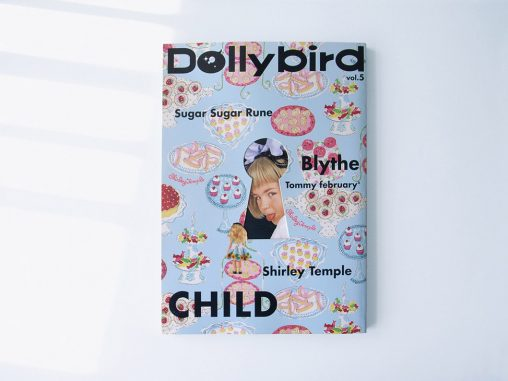 「Dolly bird」Vol.5
