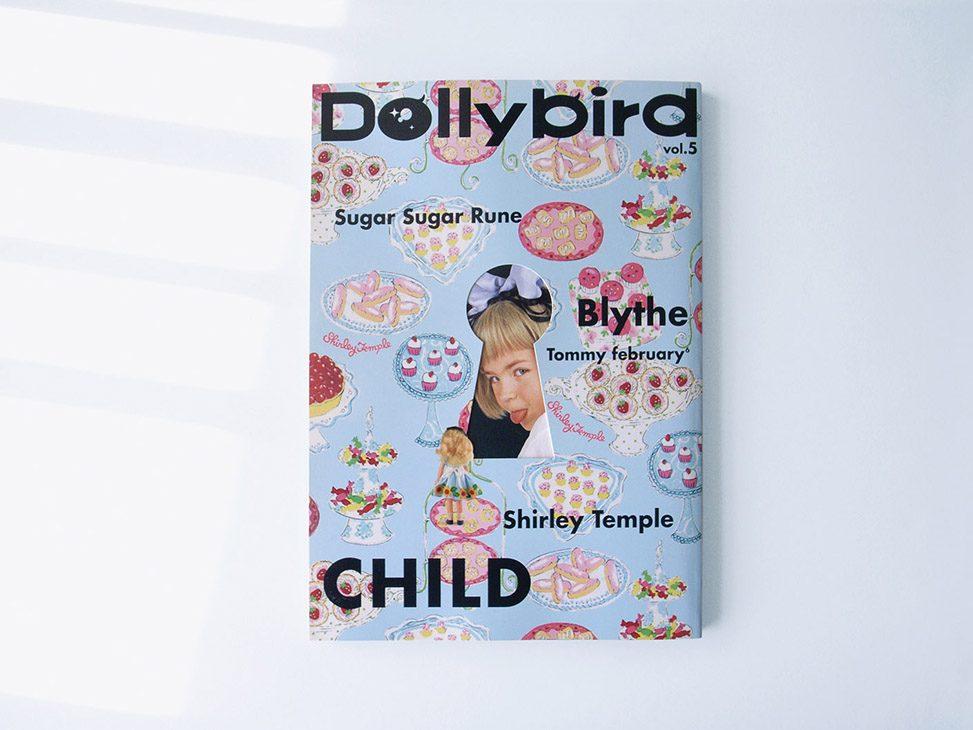 「Dolly bird」Vol.5