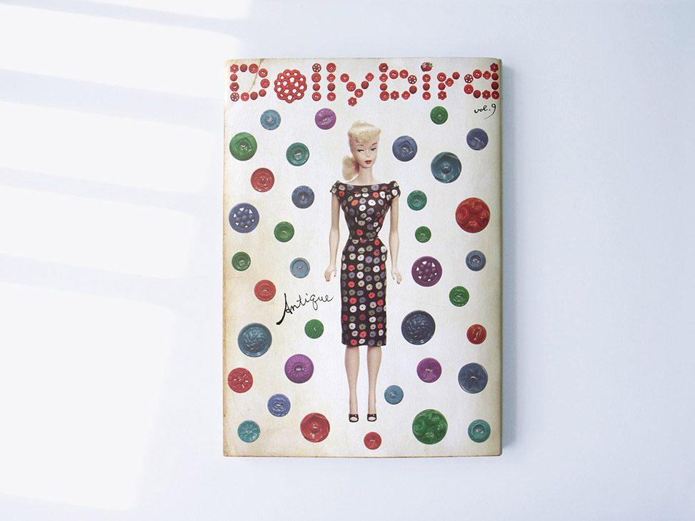 「Dolly bird 」Vol.9