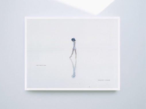 井上佐由紀「reflection」 写真集