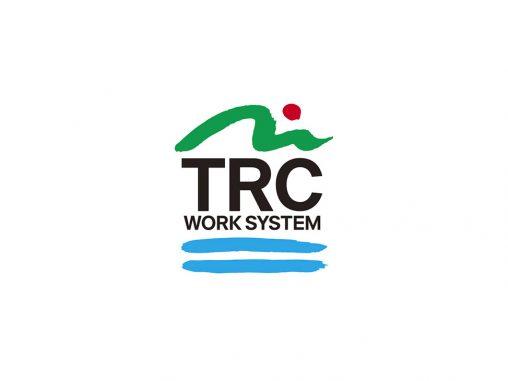 TRCワークシステム ロゴマーク