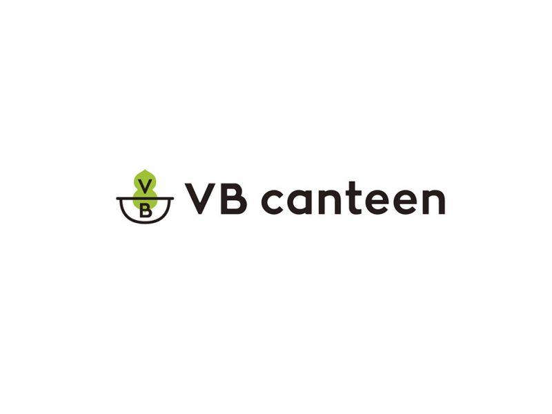 VB canteen ロゴマーク