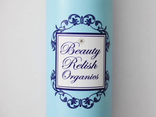 Beauty Relish Organics