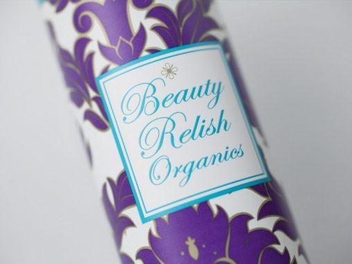 Co2 Beauty Relish Organics