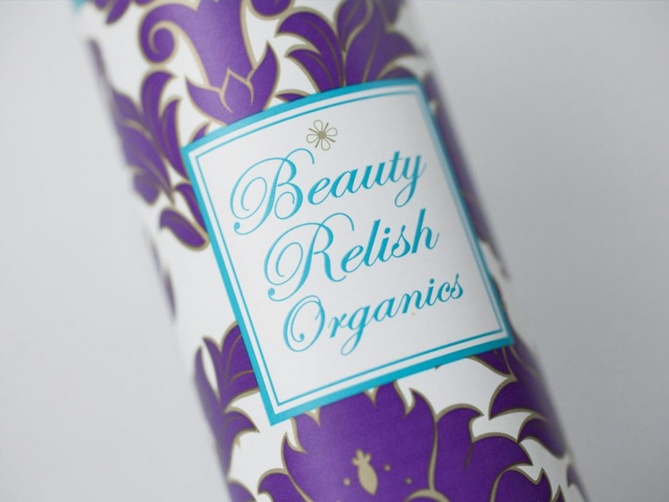 Co2 Beauty Relish Organics
