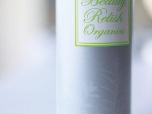 Beauty Relish Organics - Hand Sanitizing Spray -
